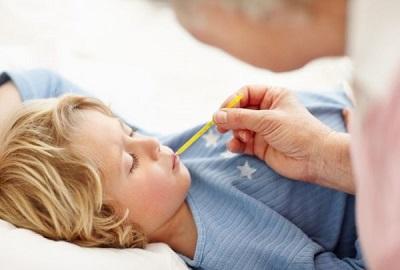 Một vài dấu hiệu viêm xoang ở trẻ em gia đình nên hiểu